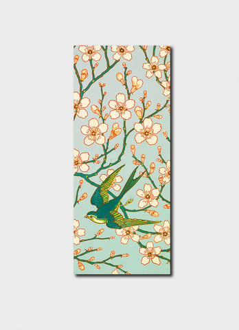 Art Nouveau # 2 Bookmark