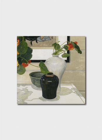 Cressida Campbell Card Pack - Objects and Plants