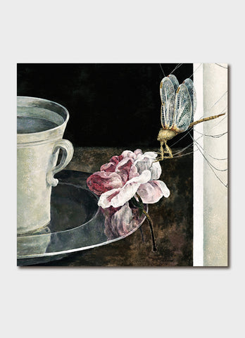 Cressida Campbell Card Pack - Transience