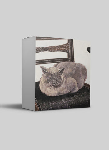 Cressida Campbell Card Pack - Solitary
