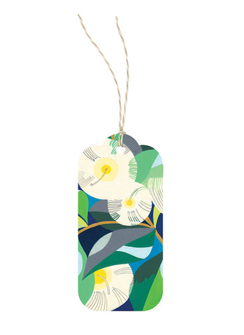 Gift Tag - Lemon Scented Gum