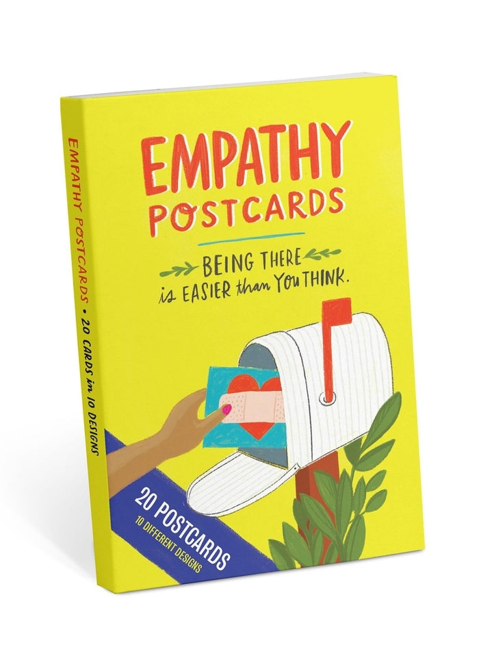 Empathy Postcards Pack