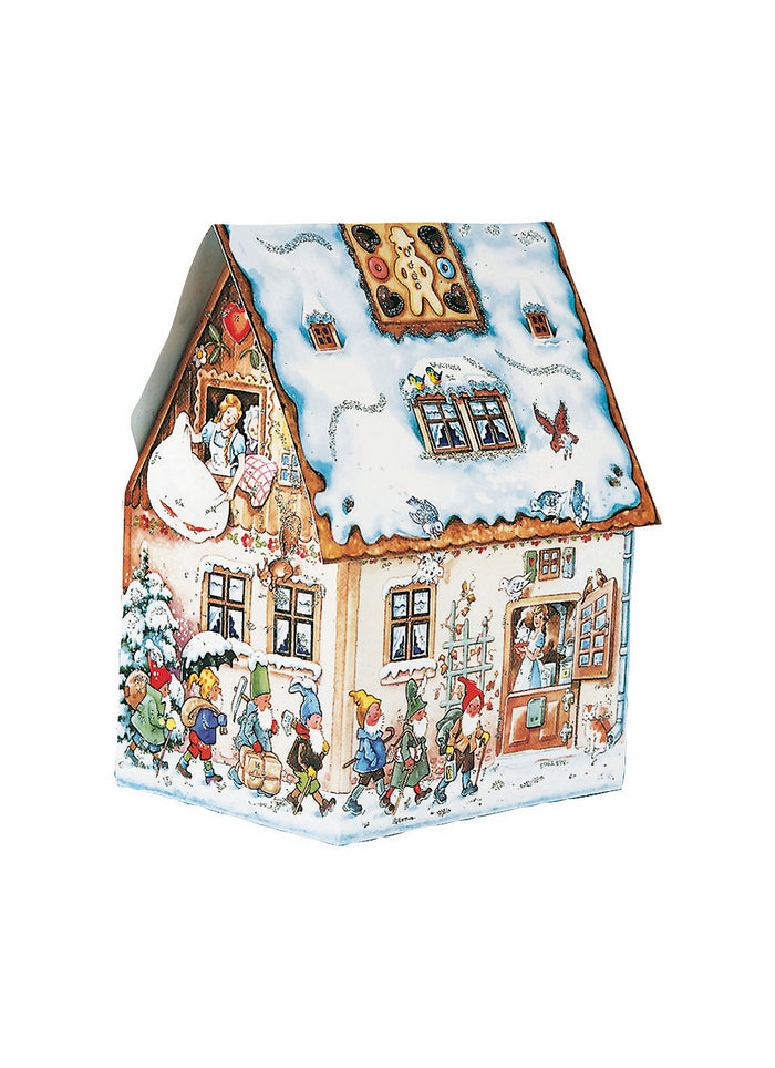 Advent Calendar - Fairy Tale House