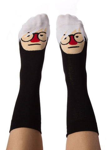 Andy Sock-Hole - Socks