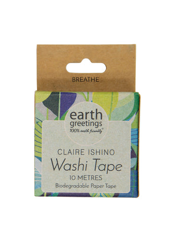 Washi Tape - Breathe