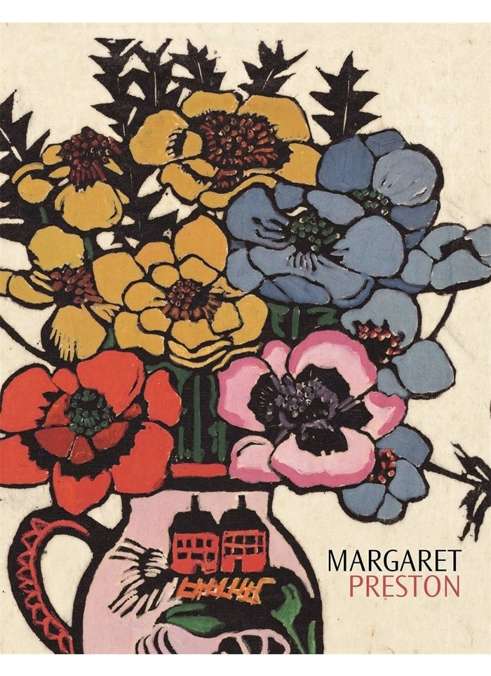 MARGARET PRESTON By Deborah Edwards (hardcover)