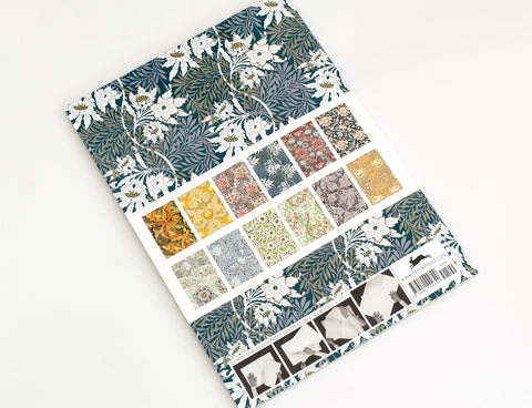 William Morris Gift & Creative Wrapping Papers