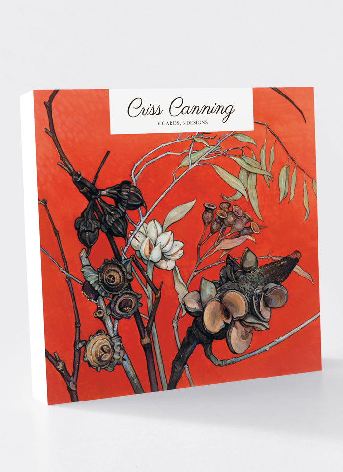 Criss Canning Card Pack (BIP0121)