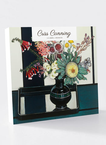 Criss Canning Card Pack (BIP0122)