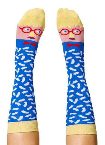 David Sock-Knee - Socks