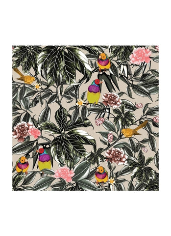 Tamara Design Co - Jungle Birds