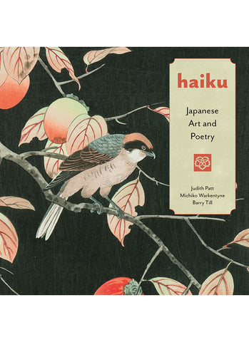 Haiku: Japanese Art and Poetry (book)