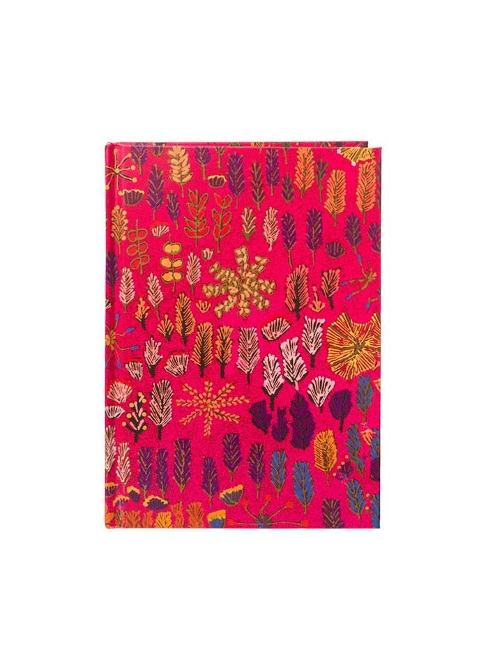 Hardcover Journal - Betty Pula Morton