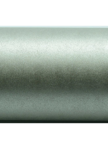 Wrapping Paper Roll - Silver Kraft