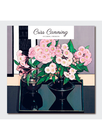 Criss Canning Card Pack