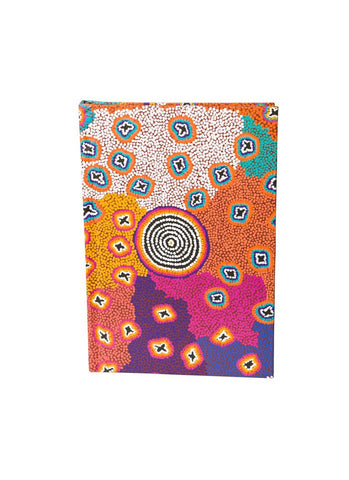 Hardcover A5 Journal - Ruth Stewart