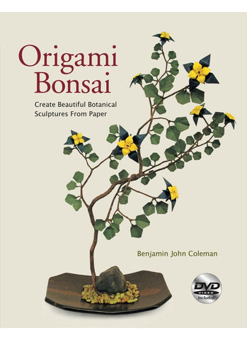 Origami Bonsai (book)