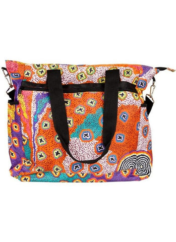 Large Travel Bag - Ruth Stewart