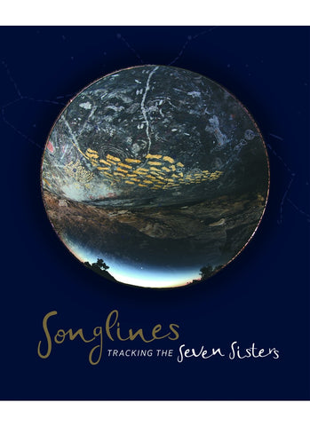Songlines: Tracking the Seven Sisters (book)