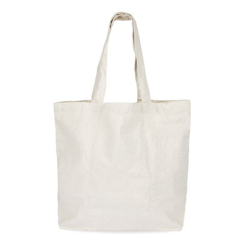 Large Shopping Tote - Complex Carbohydrates