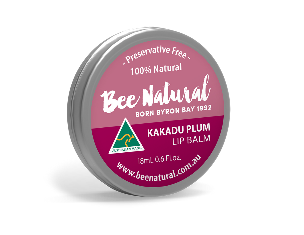 Kakadu Plum LIP BALM 18mL