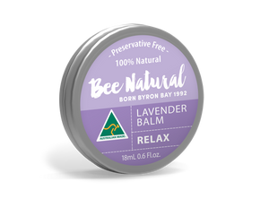 Lavender Soft Balm 18gm  NEW for 2020!