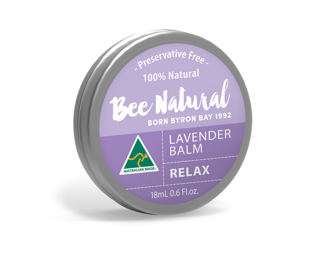 Lavender Soft Everyday Balm 18gm