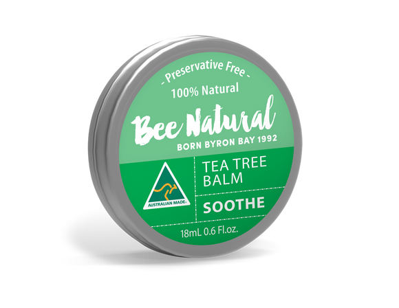 New! Tea Tree Balm 18gm