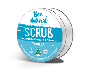 Vanilla SCRUB 100mL