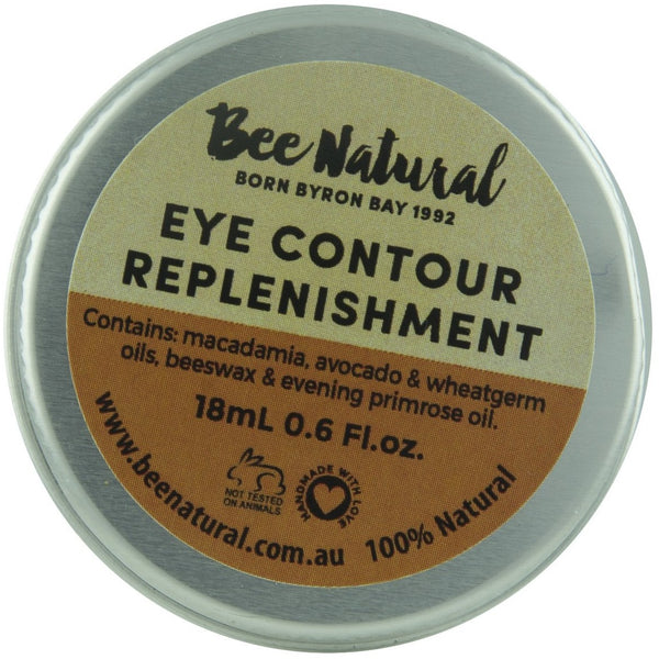 Eye Contour Replenishment 18mL