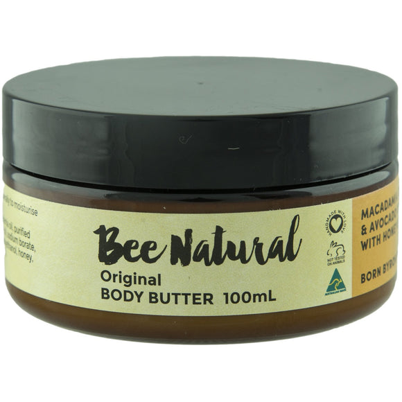 Original BODY BUTTER - 100mL & 250mL