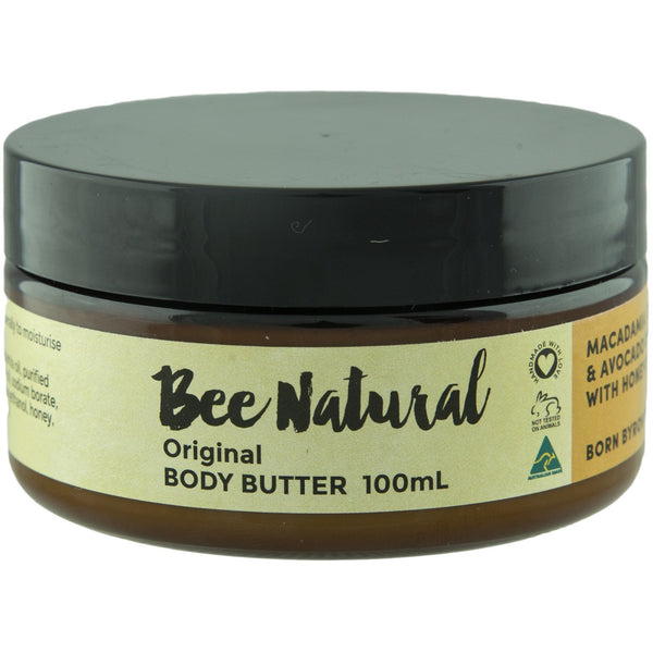 Original BODY BUTTER - Various Sizes