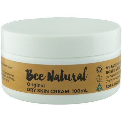 Original DRY SKIN CREAM - 100mL & 400mL