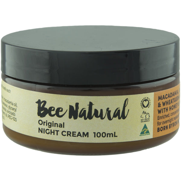 Original NIGHT CREAM 100mL