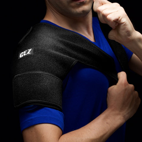 Gez Gear Elite Shoulder Sleeve - Team Set of 10 sleeves