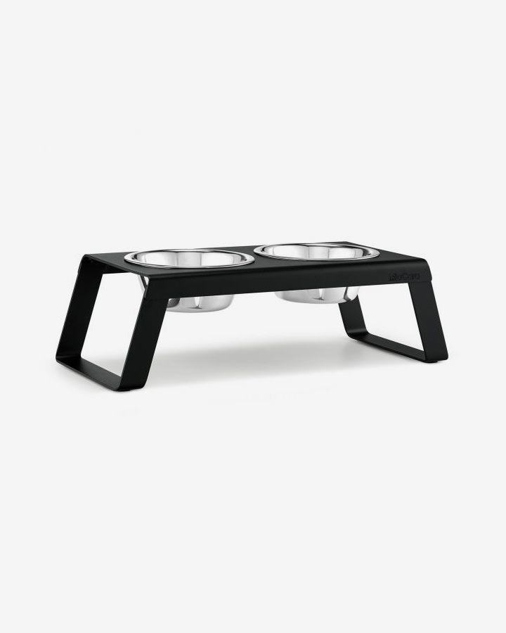 Image of   DESCO - dog feeder fra MiaCara - Sort / Medium