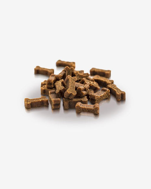 Essential Mini Godbidder - Laks (100 G) - Petlux