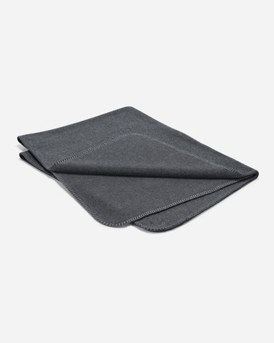 Hundetæppe i Fleece (Grey / Pebble) - Unica