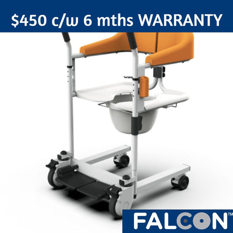Falcon Transfer Chair (Display Set)