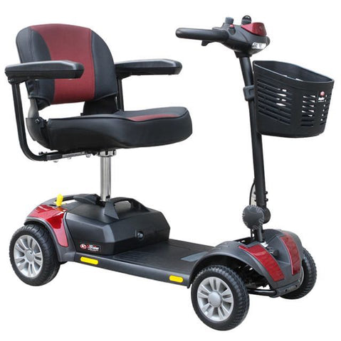 Brand New Kepler 4-Wheel Mobility Scooter - $800