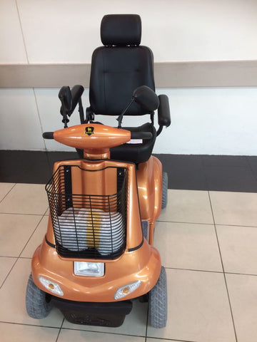 Brand NEW Marshell 4-Wheel Heavy Scooter - $1600
