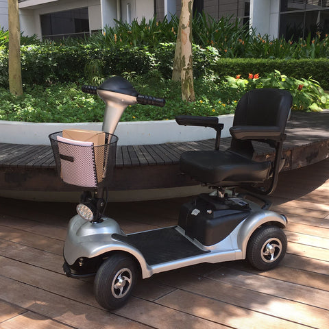 Brand New Akame 4-Wheel Mobility Scooter - $1250