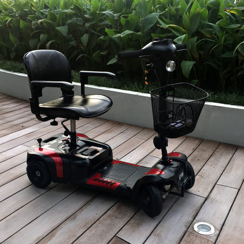 Refurbished Phoenix 4-Wheel Mobility Scooter