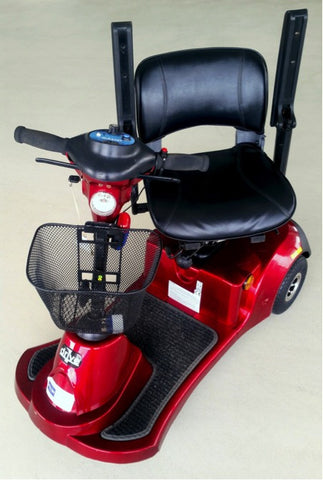 REFURBISHED DAYTONA 3-WHEEL GT MOBILITY SCOOTER FOR SALE