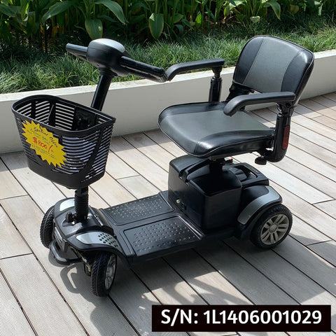 Refurbished-Spitfire-mobility-scooter-1L1406001029