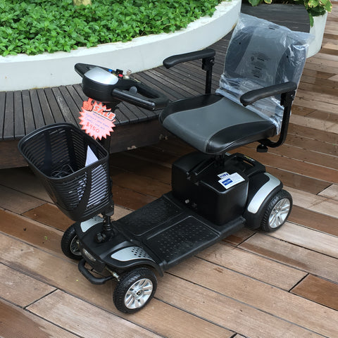 Pre-Owned Spitfire 4-Wheel Mobility Scooter - $950