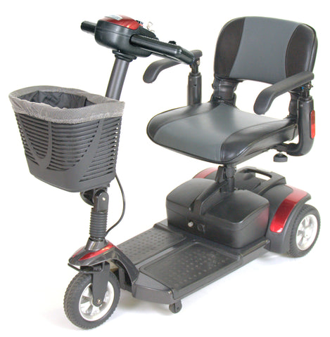 Brand NEW Spitfire 3-Wheel Mobility Scooter - $1300