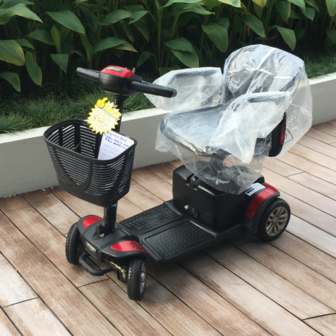 2nd Hand Spitfire 4-Wheel Mobility Scooter for Sale - $950