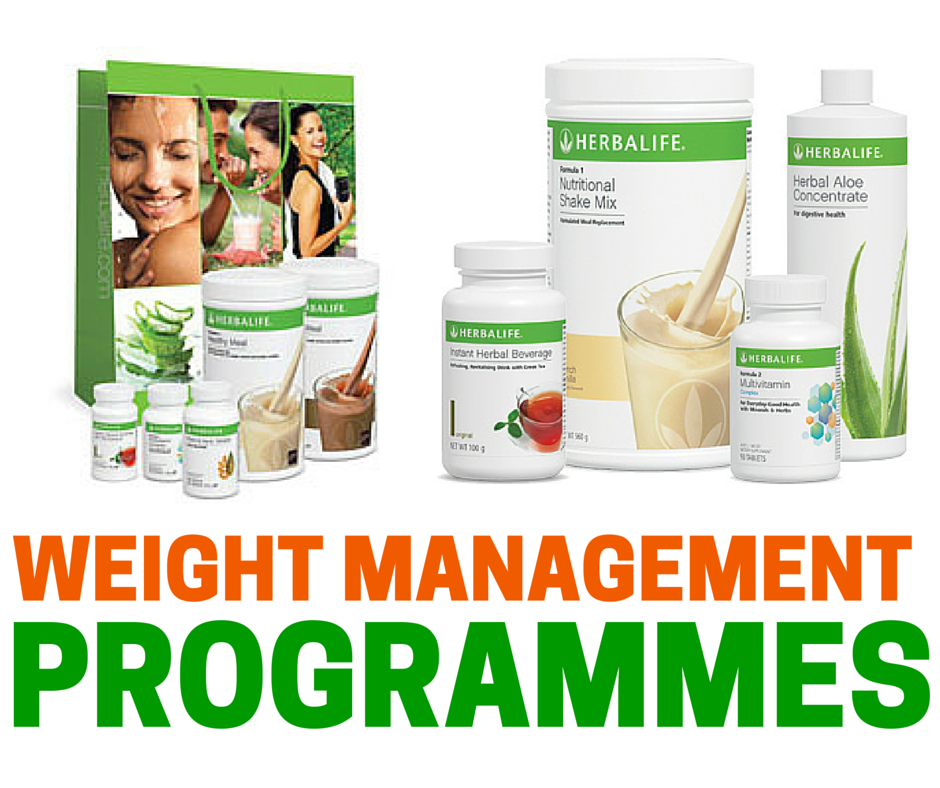 Weight Management Programmes