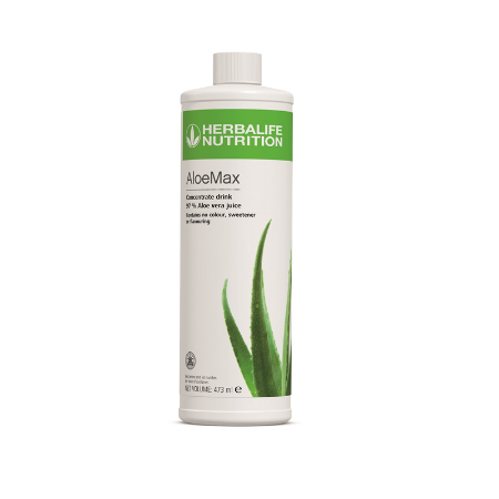 Herbal AloeMax - 473ml